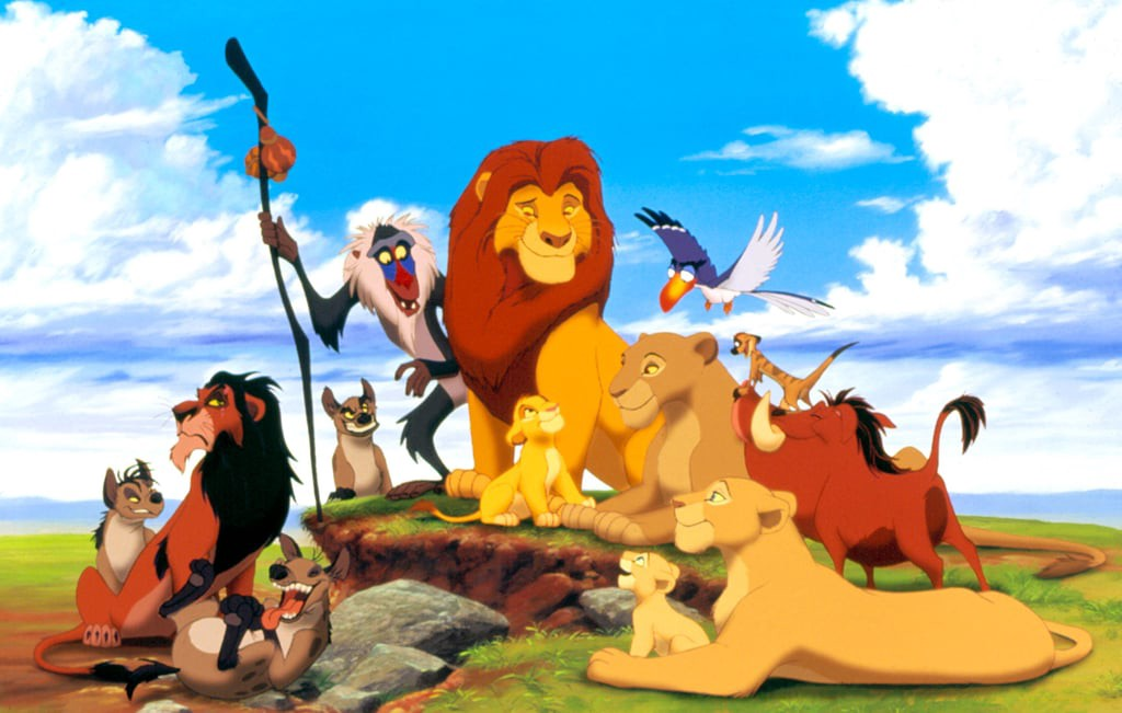 watch the lion king 1994 online free