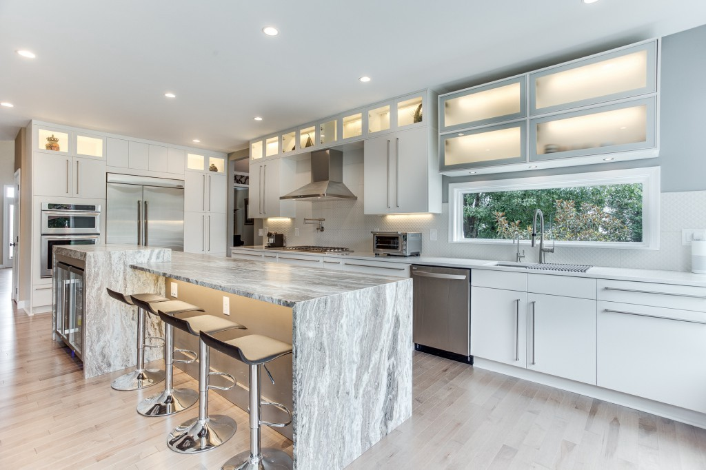 Modern Kitchen Design Ideas 2017 Kitchens Are The Hearts Of Today S By Evelyn Amelia Medium