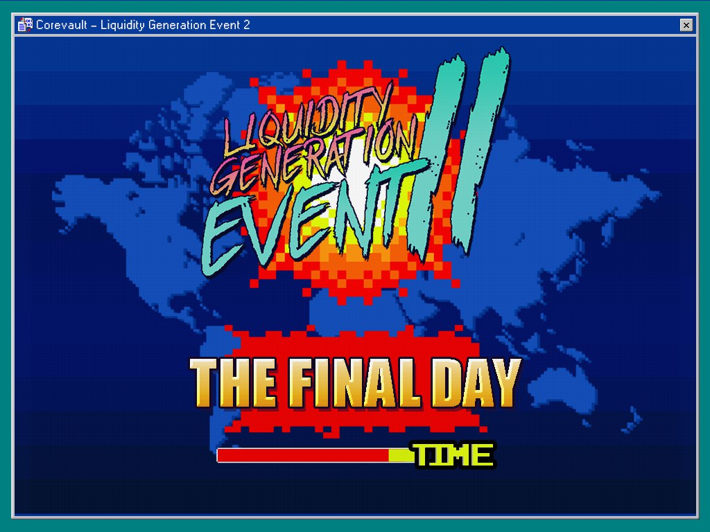 LGE#2 Final Day: What happens Next?