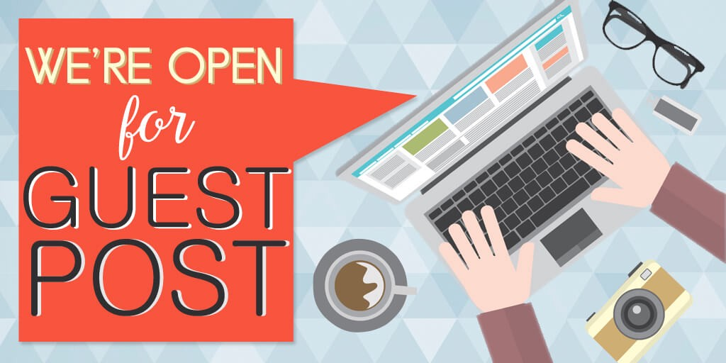 "SEO ""Submit Guest Post"" & SEO + ""Write For US"" — 2019 Blog"