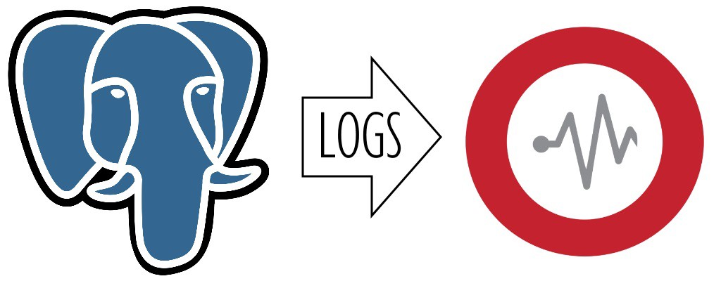 PostgreSQL logging to Graylog - MrEcco - Medium