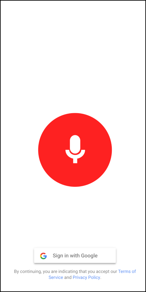 Upload voice recordings online dating