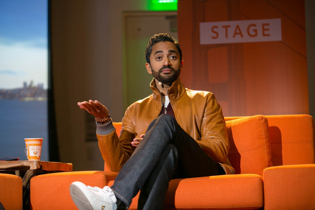 From Working at Burger King to Billionaire VC: Lessons from Chamath  Palihapitiya | by Arnav Paruthi | Medium
