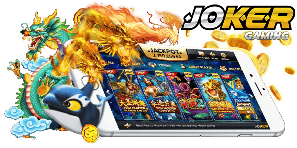 Joker123 Online Malaysia — Download IOS + Android APK 2019 ...
