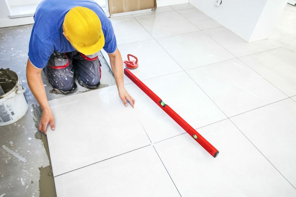 Benefits to Hire Professional Tiler to Beautify your Home | by Precious Tiling — Tiler | Medium