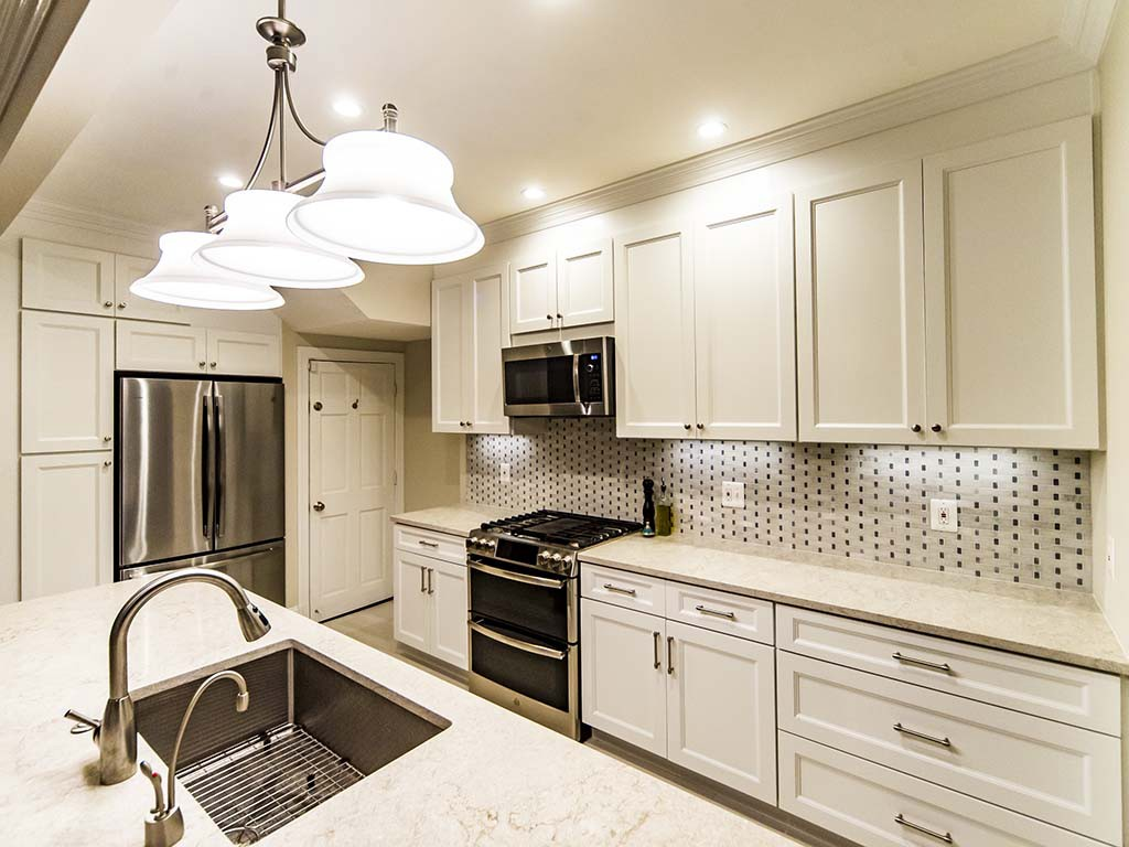 Kitchen Remodeling Cost Washington Dc By John Zuzu Medium