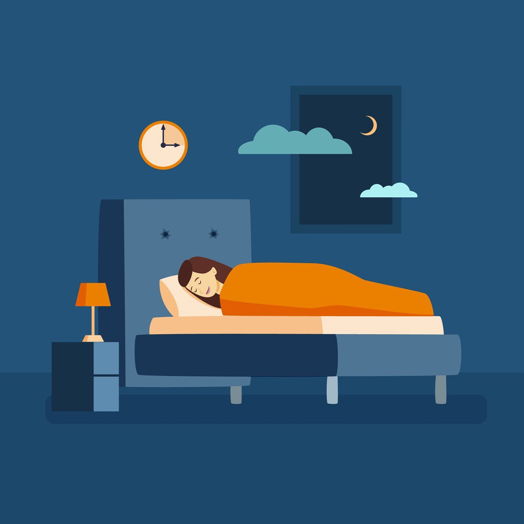 How to Get Enough Sleep for a Healthy Lifestyle | by J. Rosemarie Francis | Medium