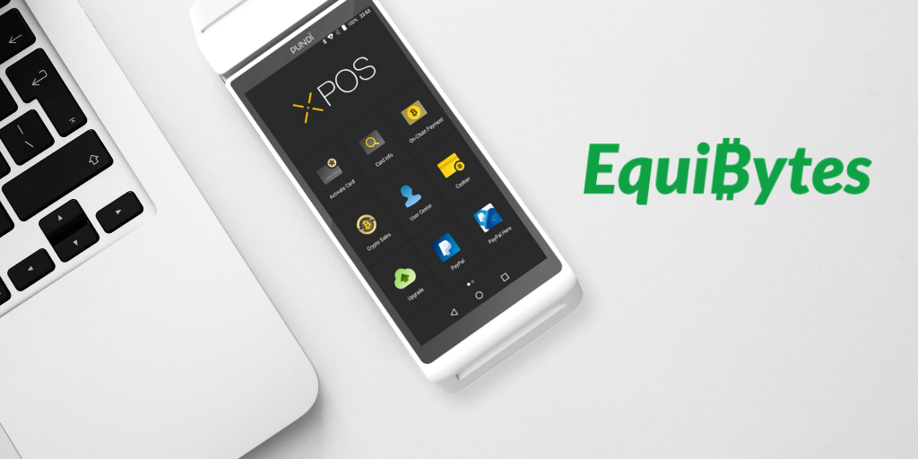 <bold>Pundi</bold> <bold>X</bold> onboards Bitcoin ATM operator Equibytes in a step towards easier transactions