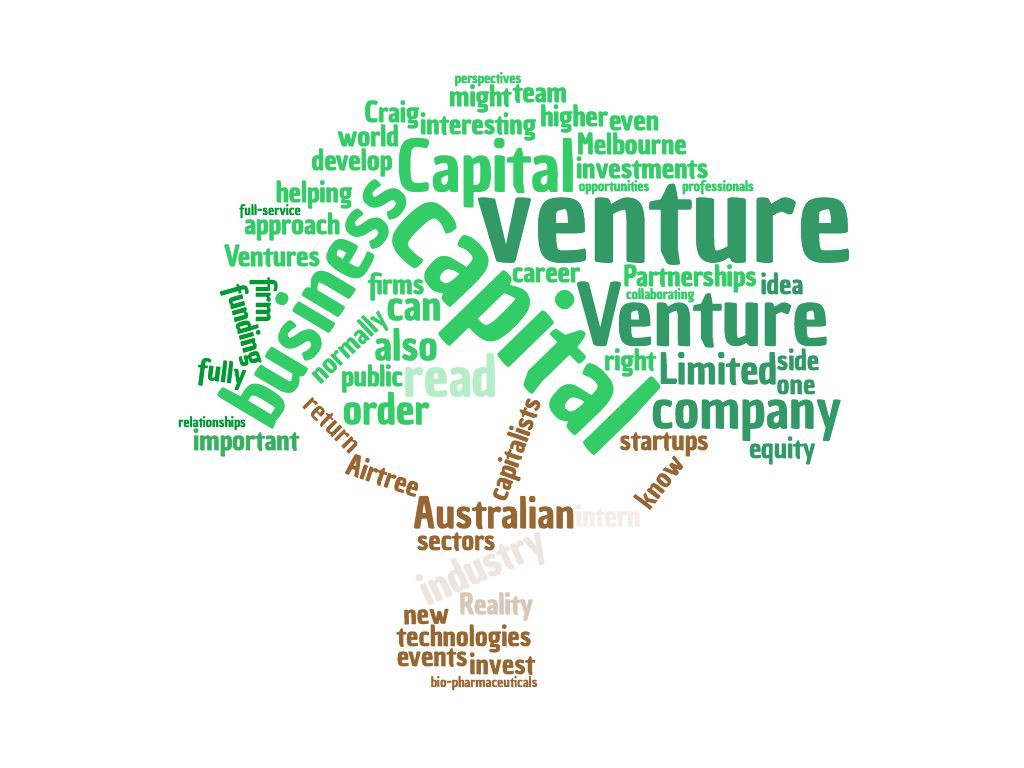 A guide to Venture Capital by Christian Martinez - The