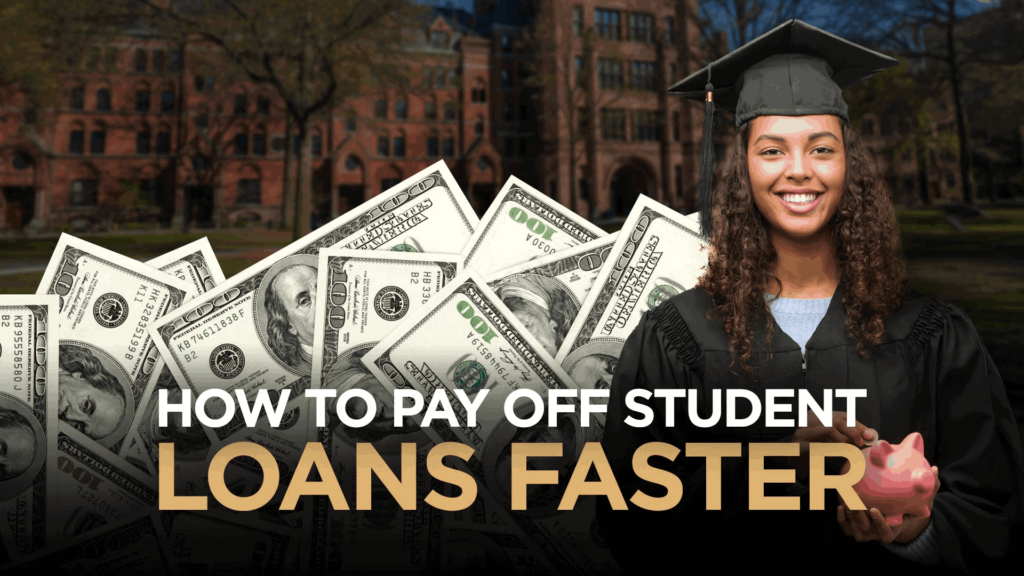 Tips For Paying Off Your Loans Faster