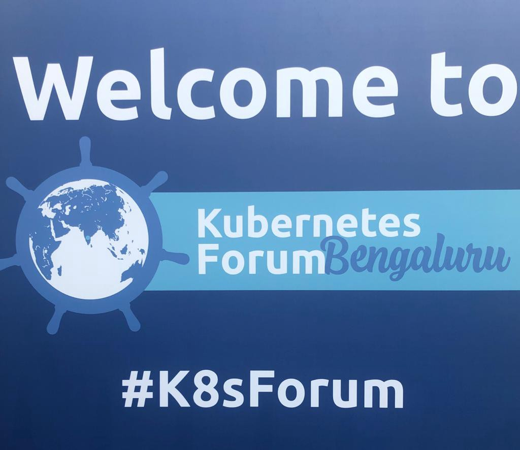 Kubernetes Forum Bengaluru 2020 Highlights
