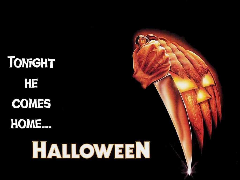Halloween 1978 Movie Poster.Halloween Movie Fest Legendary Women Medium