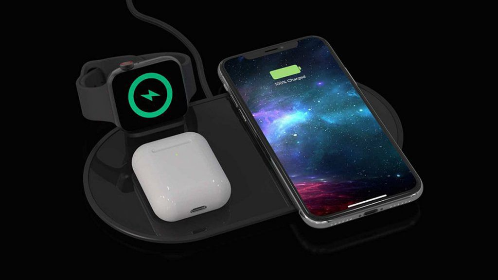 Best iPhone SE 2020 Wireless Chargers | by Tony Shah | Medium