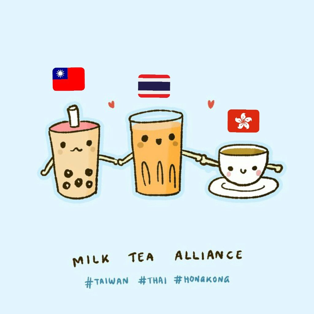 Milk Tea Alliance: How China got owned in its backyard