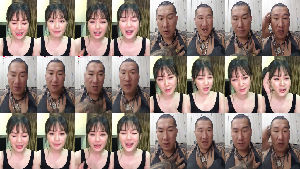 AI Abuzz over CycleGan Face Swapping Video - SyncedReview