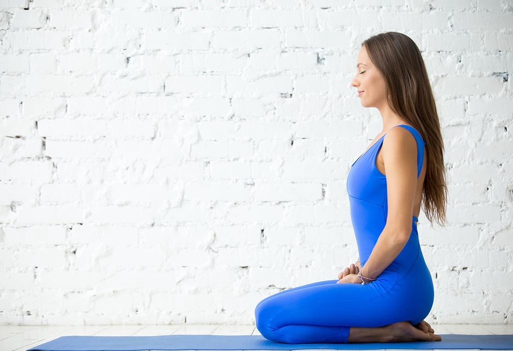 5 Yoga Poses for Digestion After a Meal | by QueryFit | Medium