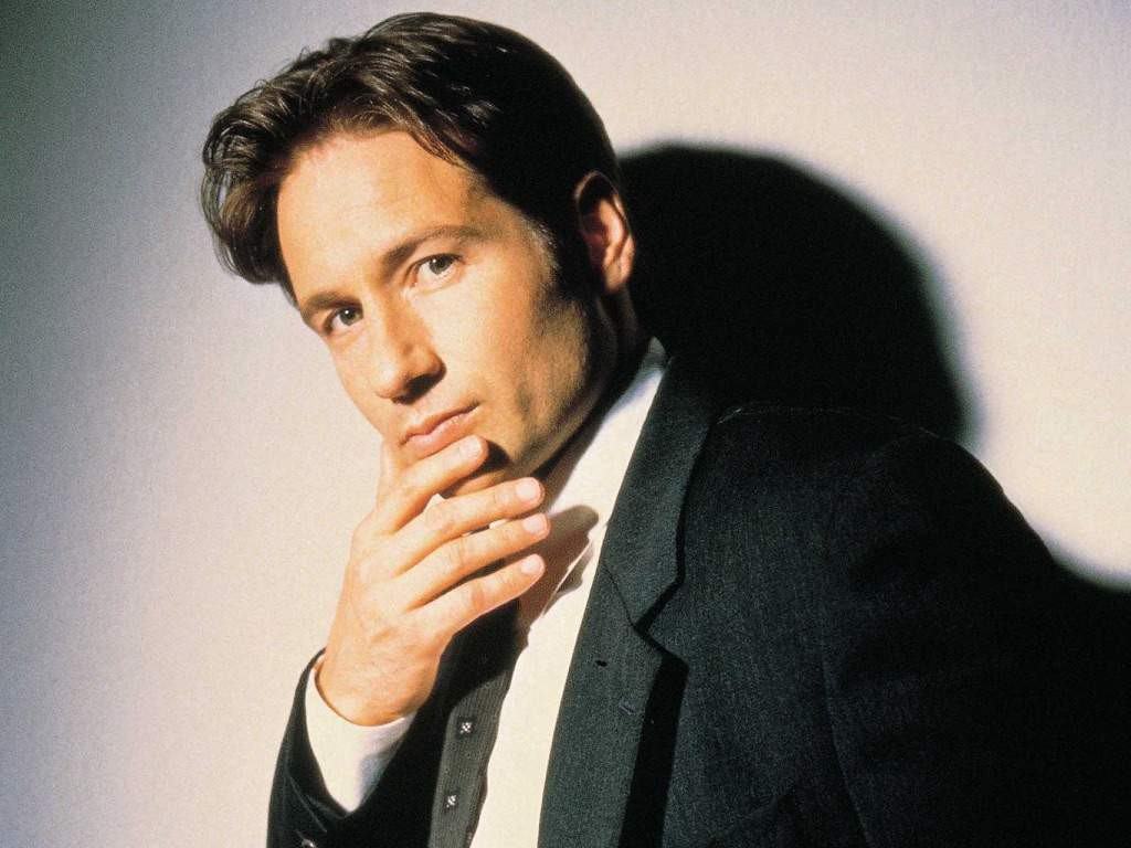 5 Times My Wife Quoted Fox Mulder But Didn't Credit Him