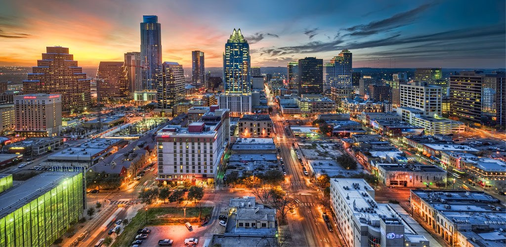 To my European comrades : 5 reasons why you should consider Austin ...