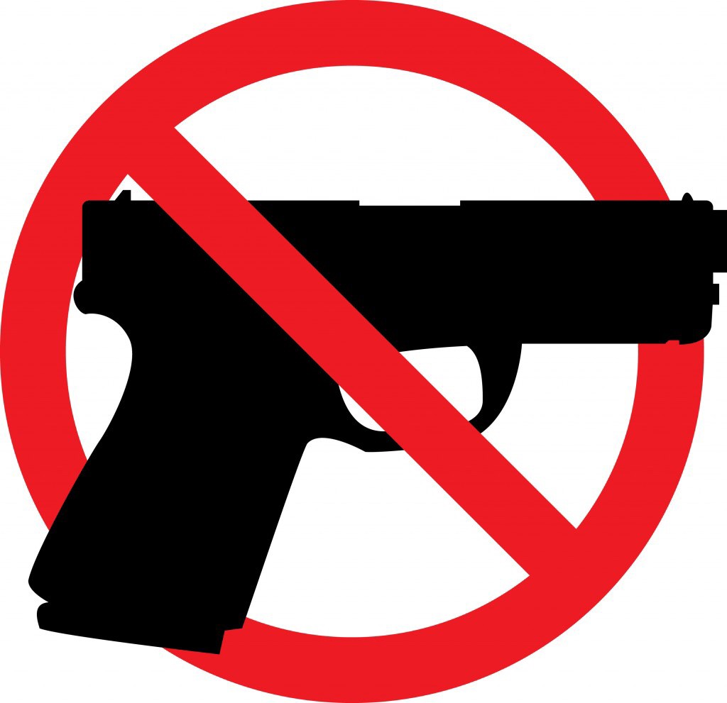 Gun Control: A Point By Point Rebuttal | by Joseph Manero | The Lone Star  Review | Medium