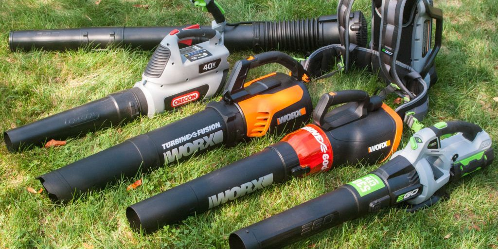 Which is the best leaf blower and vacuum? - Leaf Vacuum