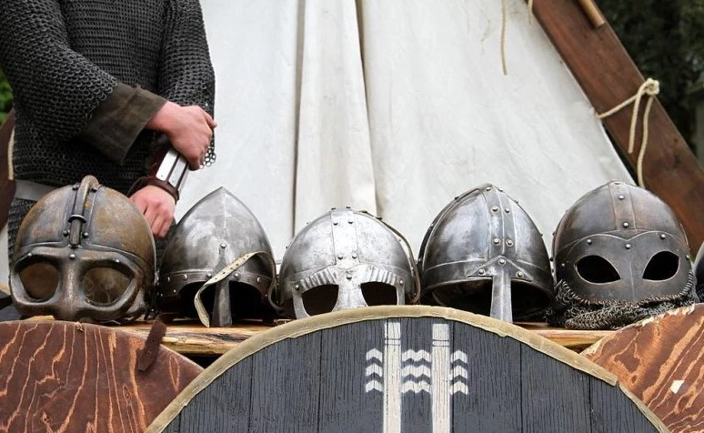 f967cabb DNA analysis reveals a woman buried in a Viking warrior grave — and ...