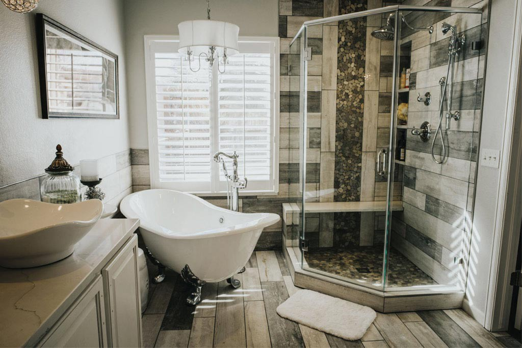 Tips You Can Use To Remodel Your Bathroom On A Budget