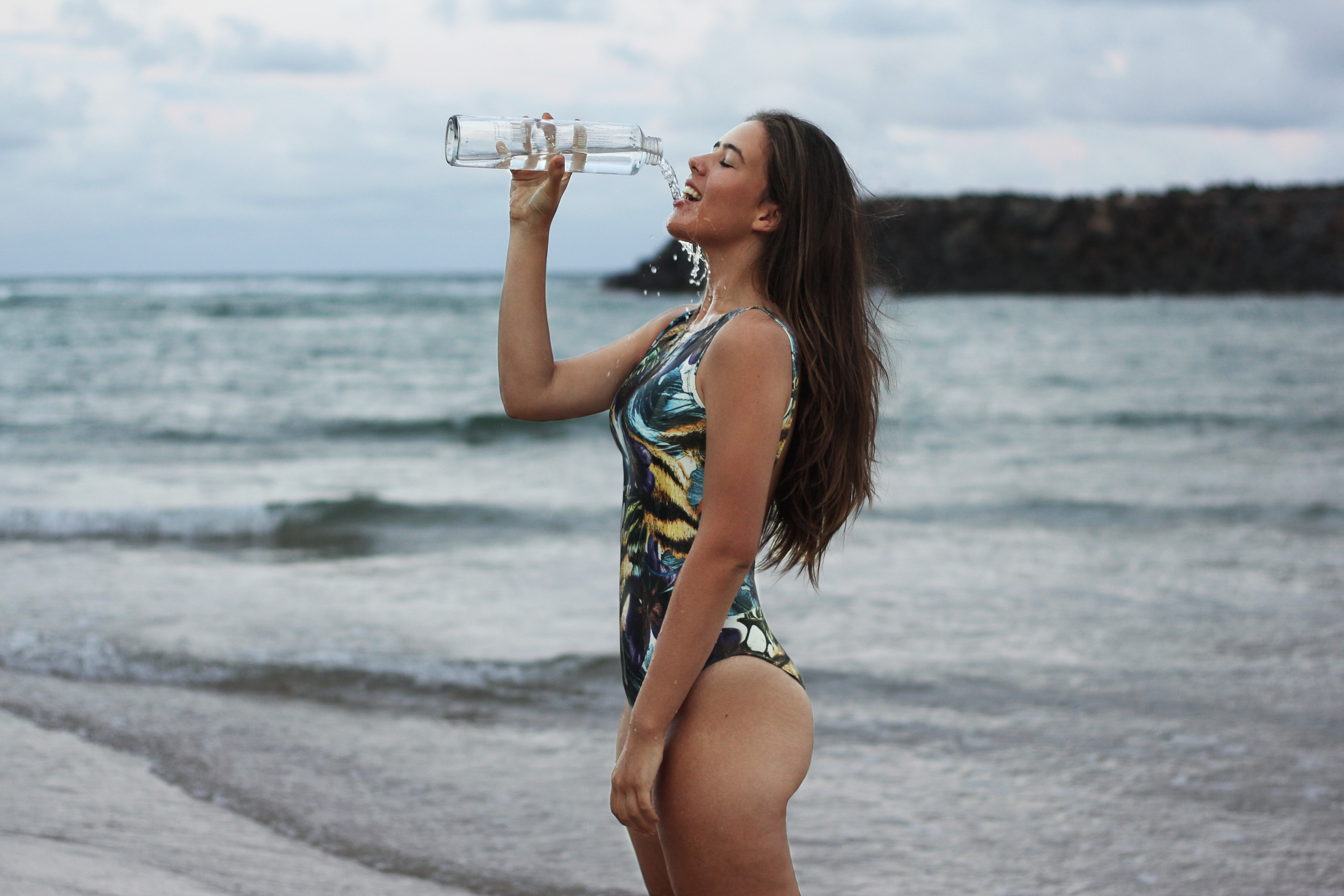 The incredible benefits of drinking water