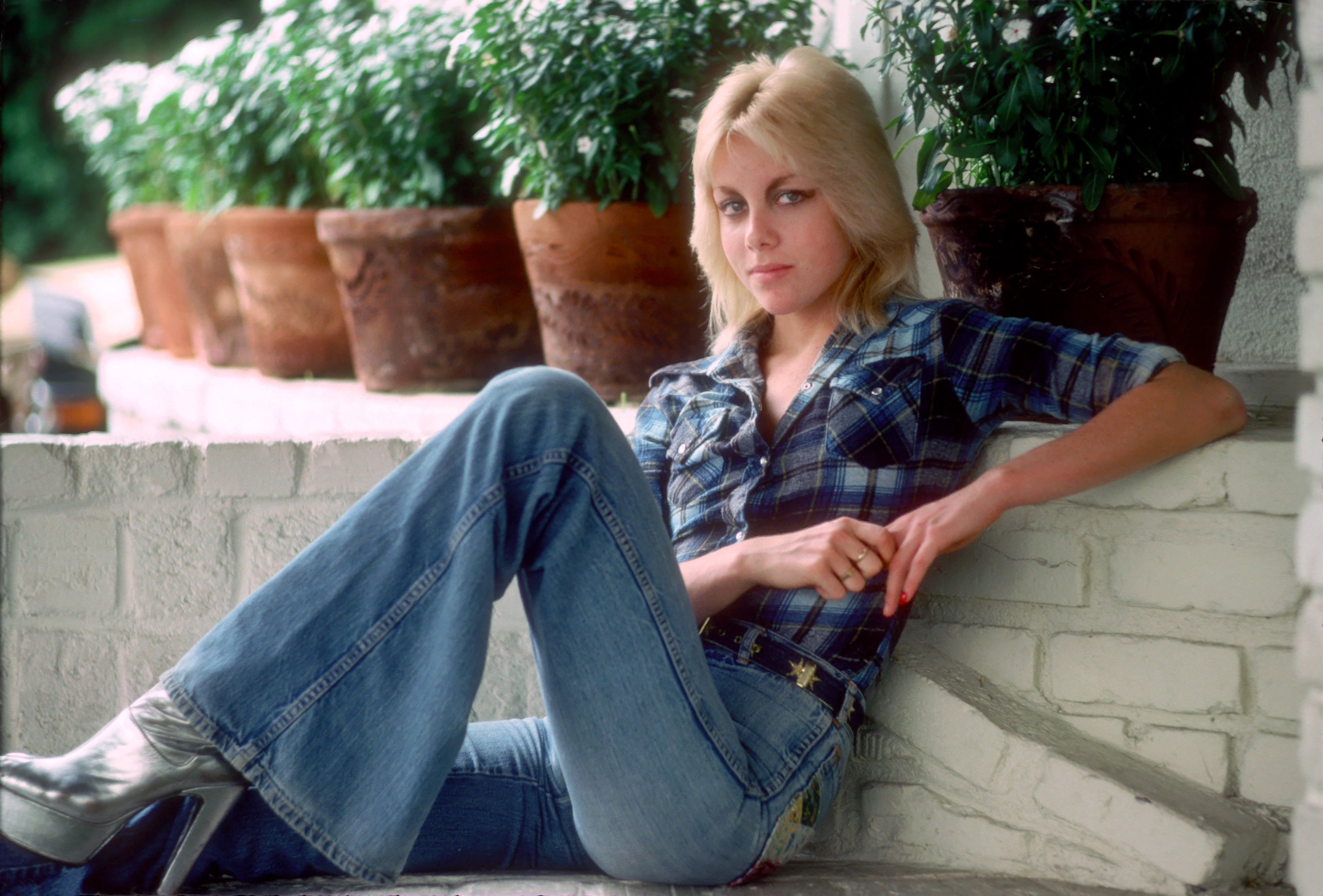 cherie currie wiki