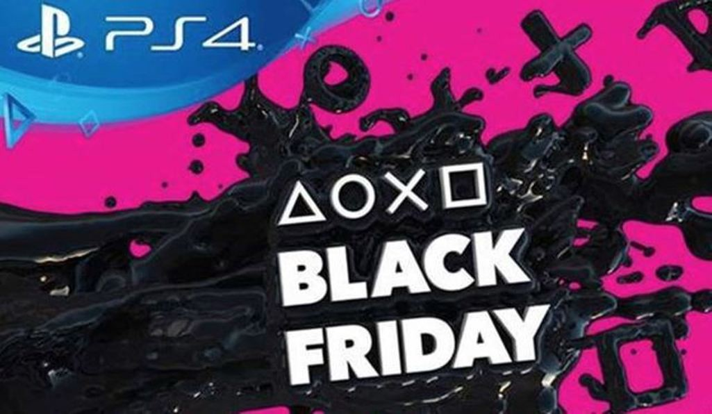 Ps4 Black Friday Deals Now Live On The Playstation Store By Steve J Ps4 News Medium