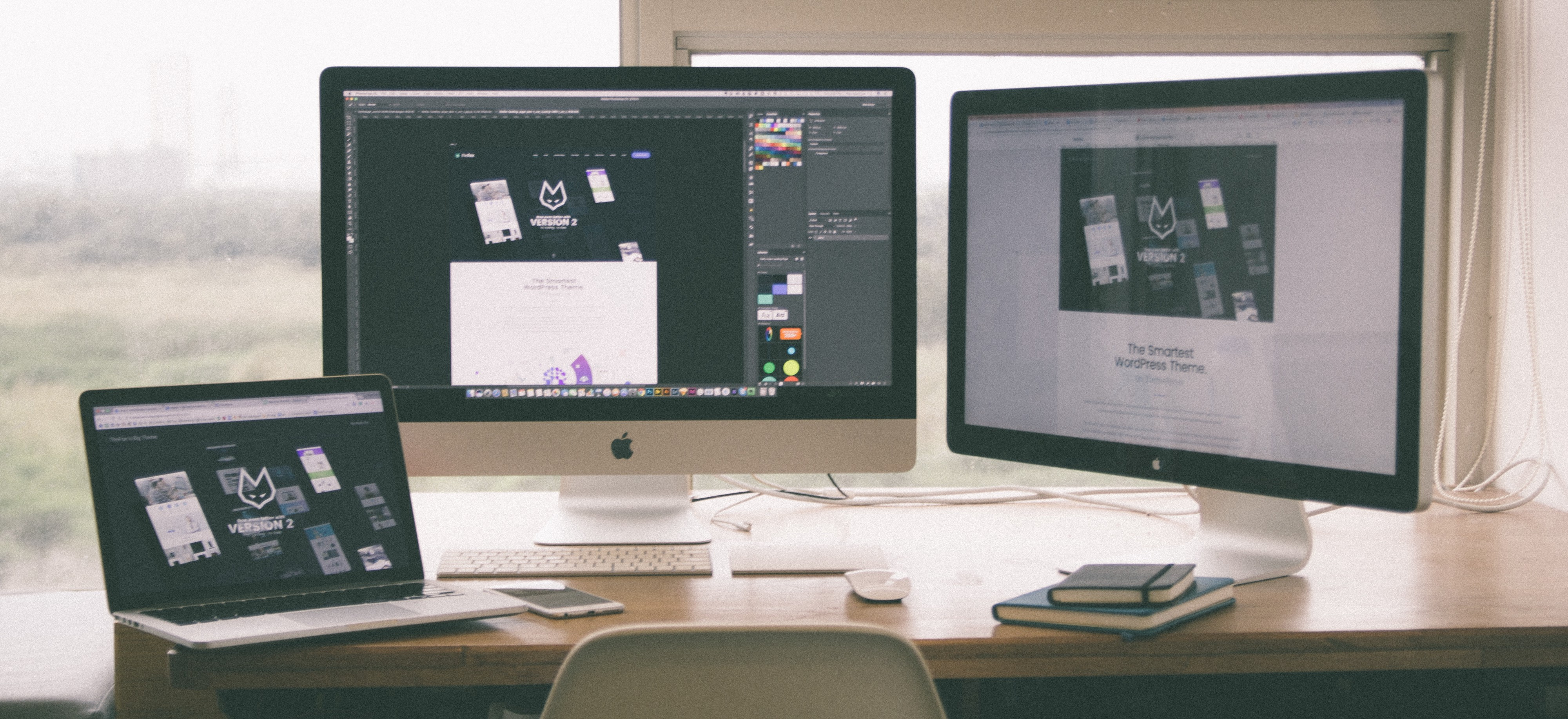 7 steps to become a UI/UX designer - Nicole's Blog
