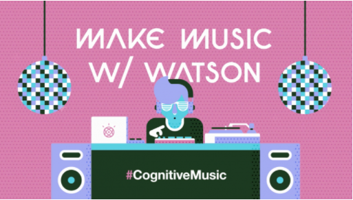 IBM Waston Beat, Part I— Artificial Intelligence| Music Tech Alliance