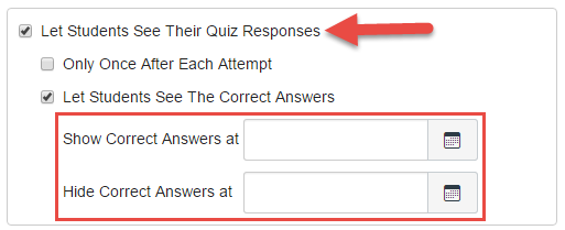 Ensuring the Academic Integrity of Your Quizzes and Exams