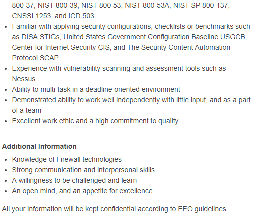 The OSINT-ification of Job Boards: Hunting the Hunters