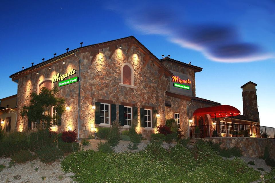The Summit Reno >> Family Style Mexican Food Restaurant Miguels Mexican Food At The Summit