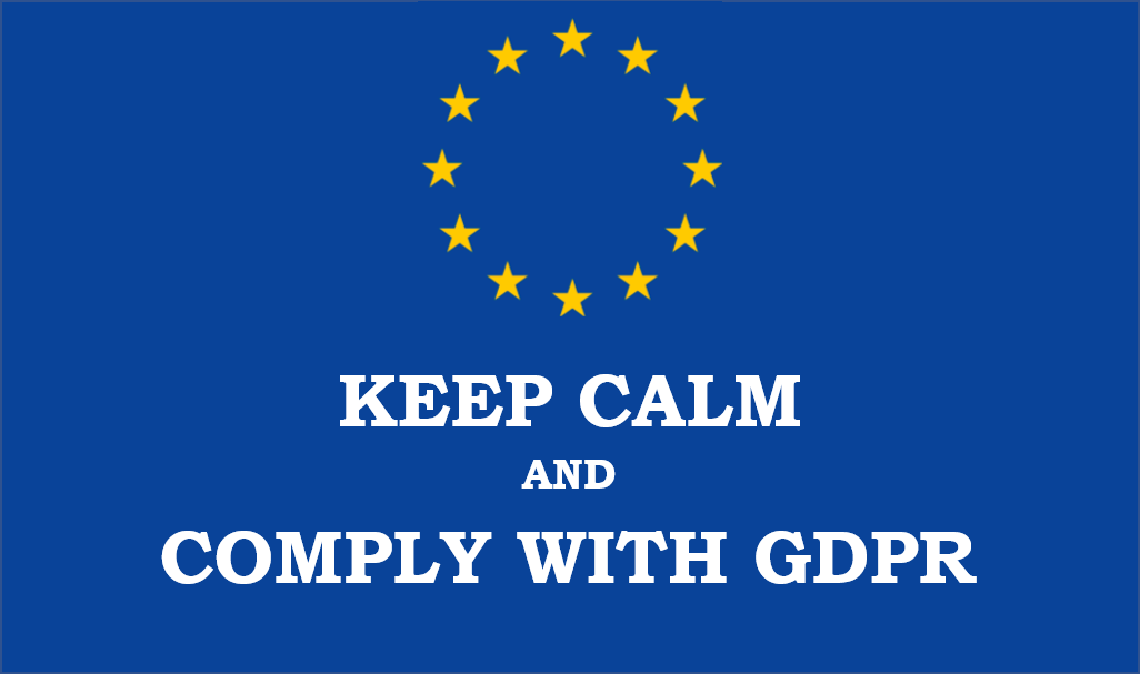 GDPR Compliance 101- 5 Tips For Your Marketing Team