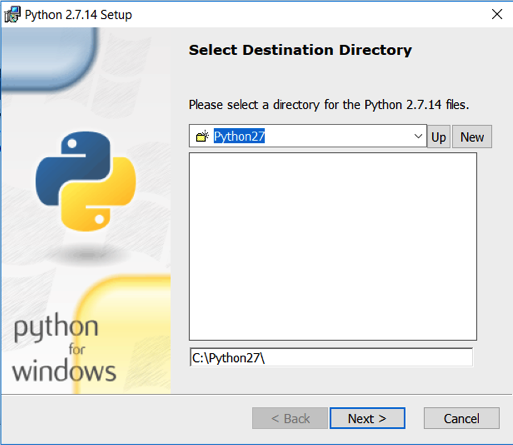 How to install Python 2 7 and 3 6 in Windows 10 [add python