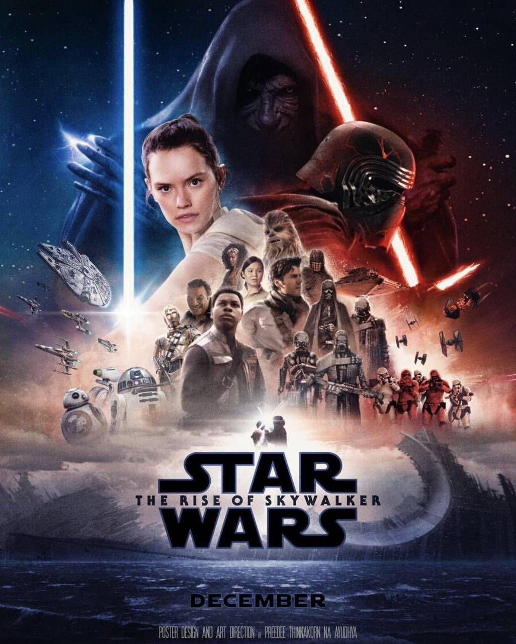 Watch Movies Star Wars Episode Ix The Rise Of Skywalker 2019 Full Movie Streming By Hd Streaming Bana Jul 2020 Medium