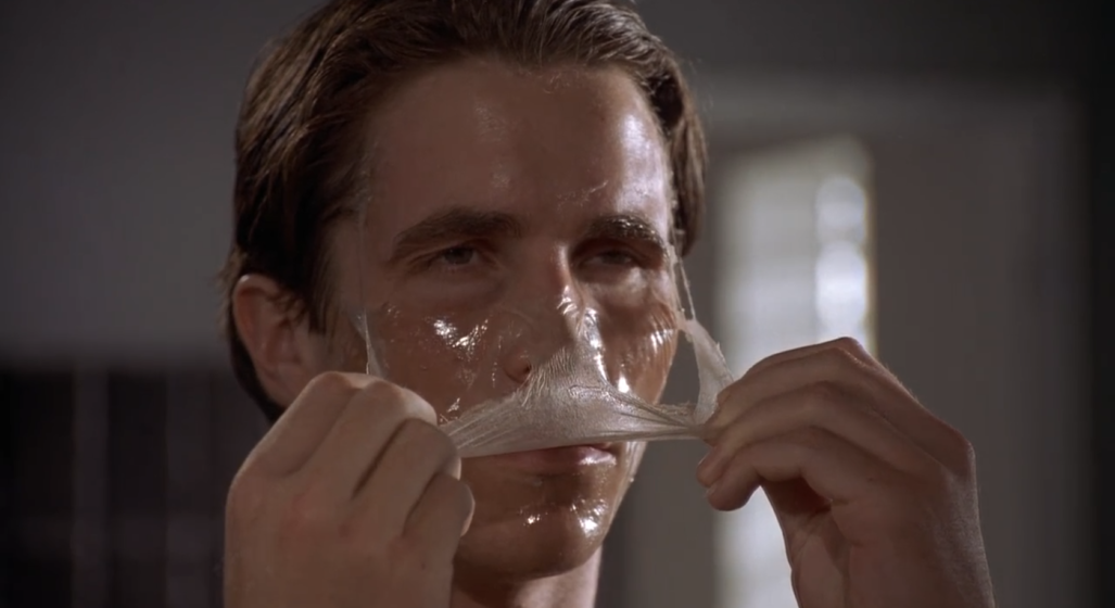 We Are All Patrick Bateman (American Psycho turns 20)