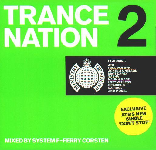 Why I Think The New trance Nation Album Sucks (Part 1, a History Lesson)