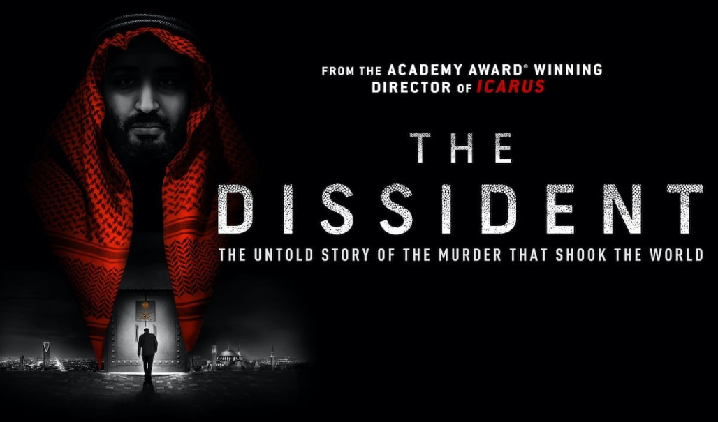 HD-WATCH!! The Dissident - FULL MOVIE ONLINE (2020) | The Dissident 2020 Google-Drive