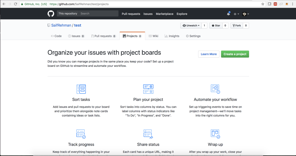 Best practices, version control with Git and Github at Coffee and