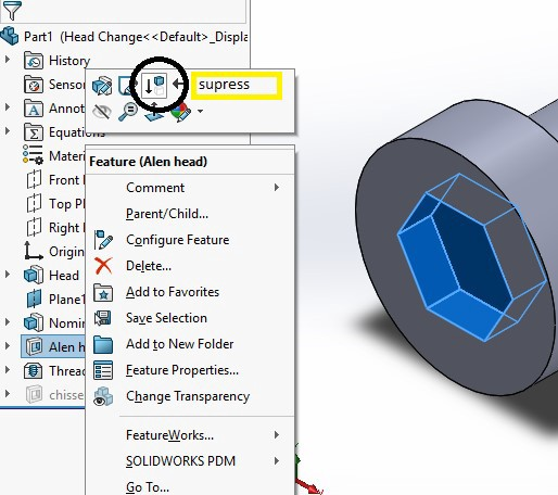 Design automation with your Fingur Tips :- SOLIDWORKS
