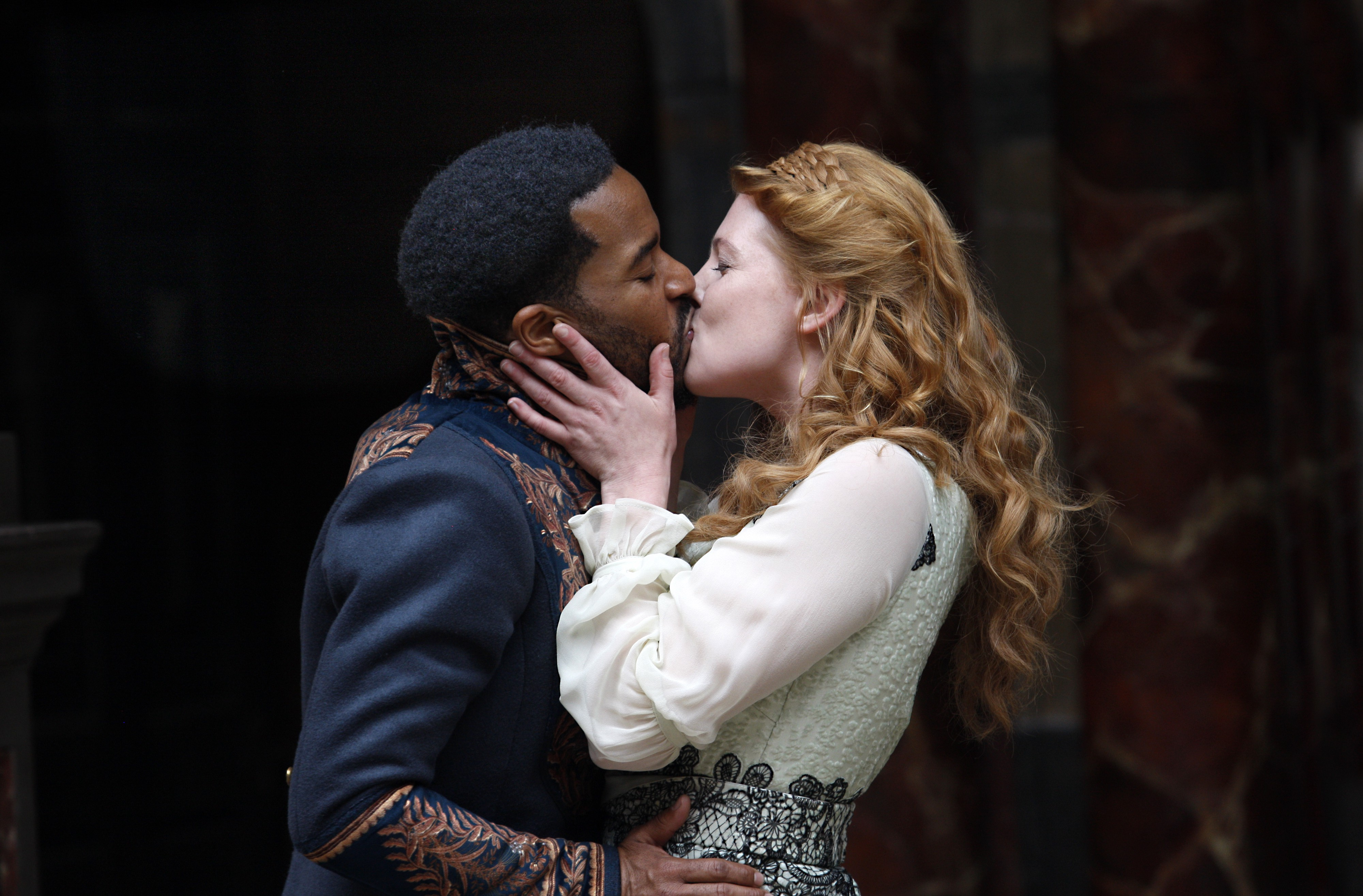 Shakespeare and race: A personal story | by Shakespeare's Globe | Medium