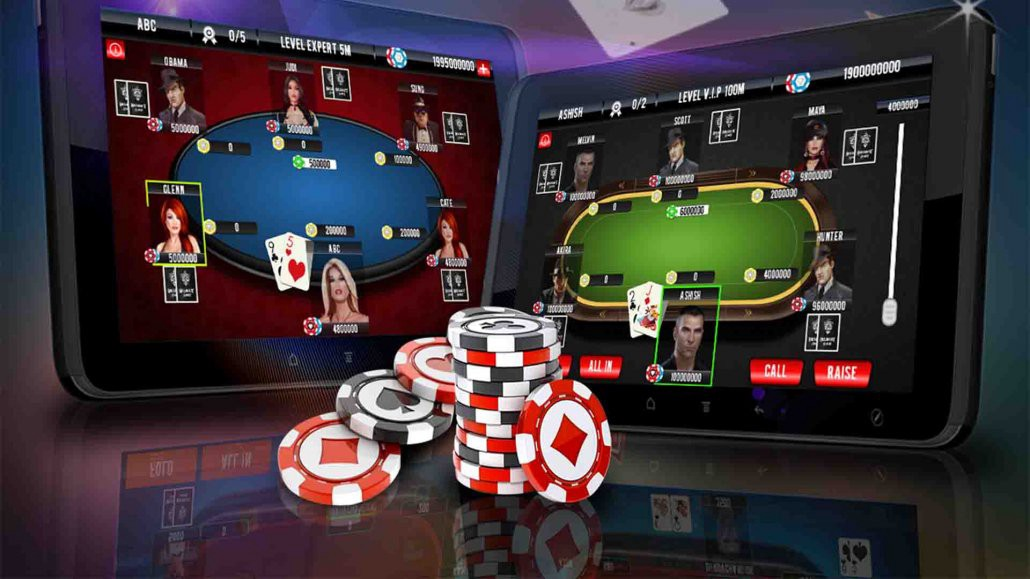 Dare to play in the very best Online Poker site (situs poker online) in  Indonesia | by nisha nama | Medium