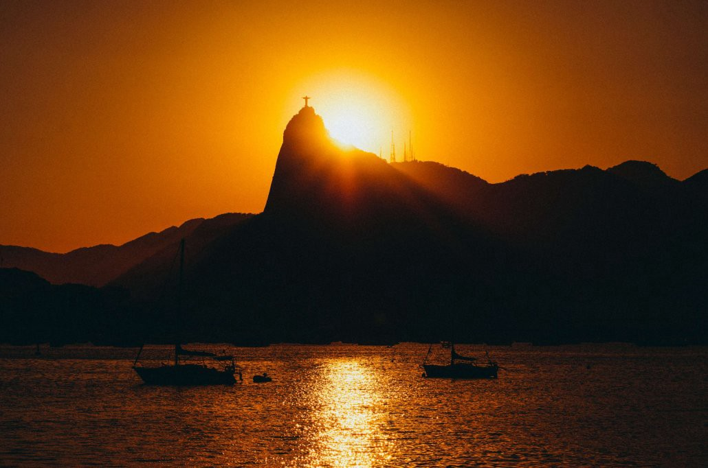 All You Need To Know Before You Go To Brazil As A Digital Nomad
