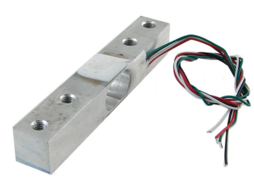 """A """"straight bar"""" load cell"""