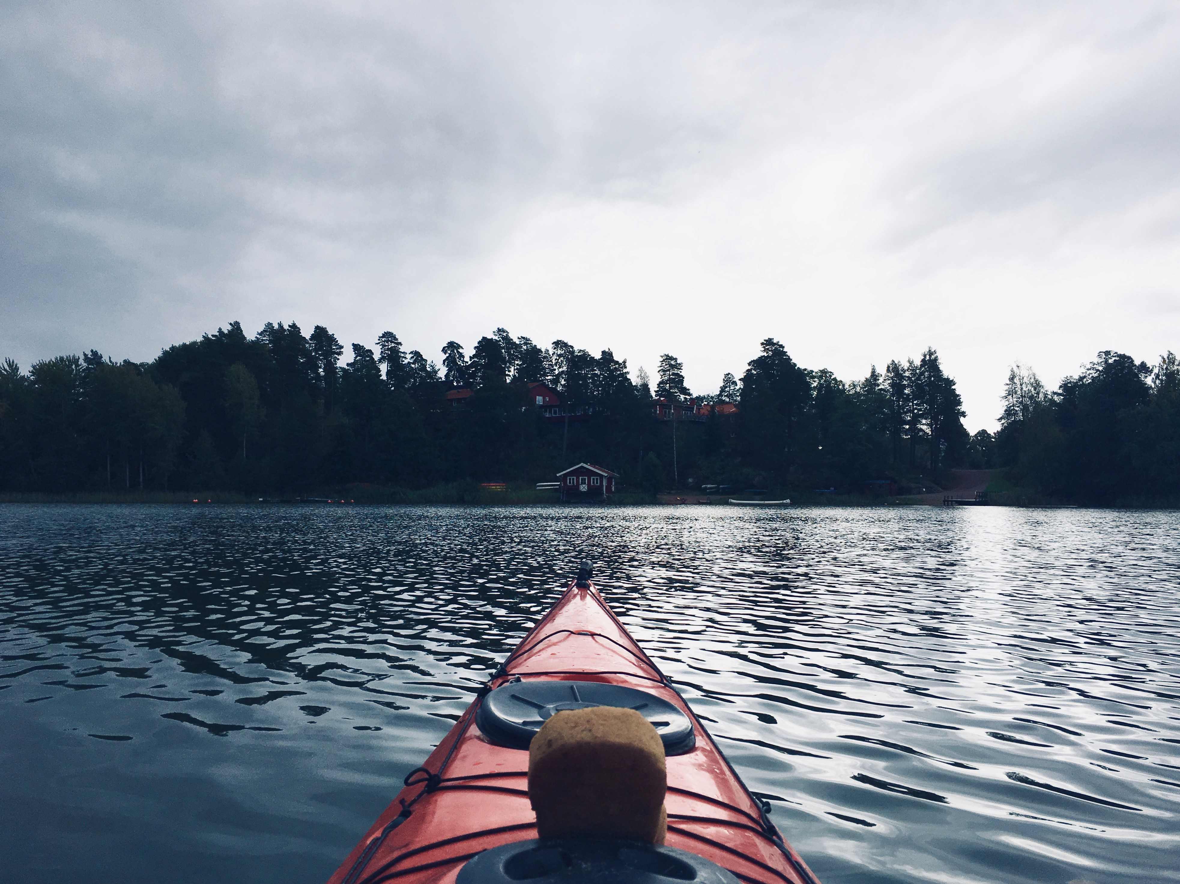 Paradise in Sweden: a Young British Expat's View - Esther
