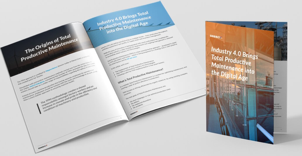 Industry 4 0 Brings Total Productive Maintenance into the