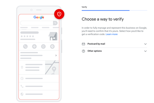Claim and verify your Google My Business to delete a google review