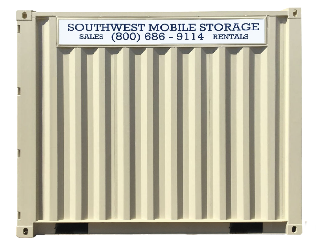 Southwest Mobile Storage Portable Container Rental
